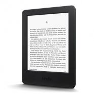 kindle mit touchscreen 2