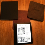 kindle oasis mit cover