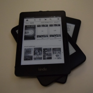 kindle voyage review 2