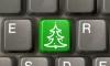 weihnachtstaste