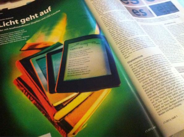 ebook reader tests in c 39 t und computer bild. Black Bedroom Furniture Sets. Home Design Ideas