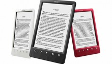 Sony Reader PRS-T3 - der letzte seiner Art?