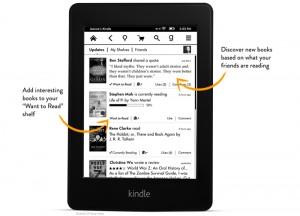 Goodreads bei Amazon - bald wohl auch bei uns