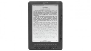 Kindle DX