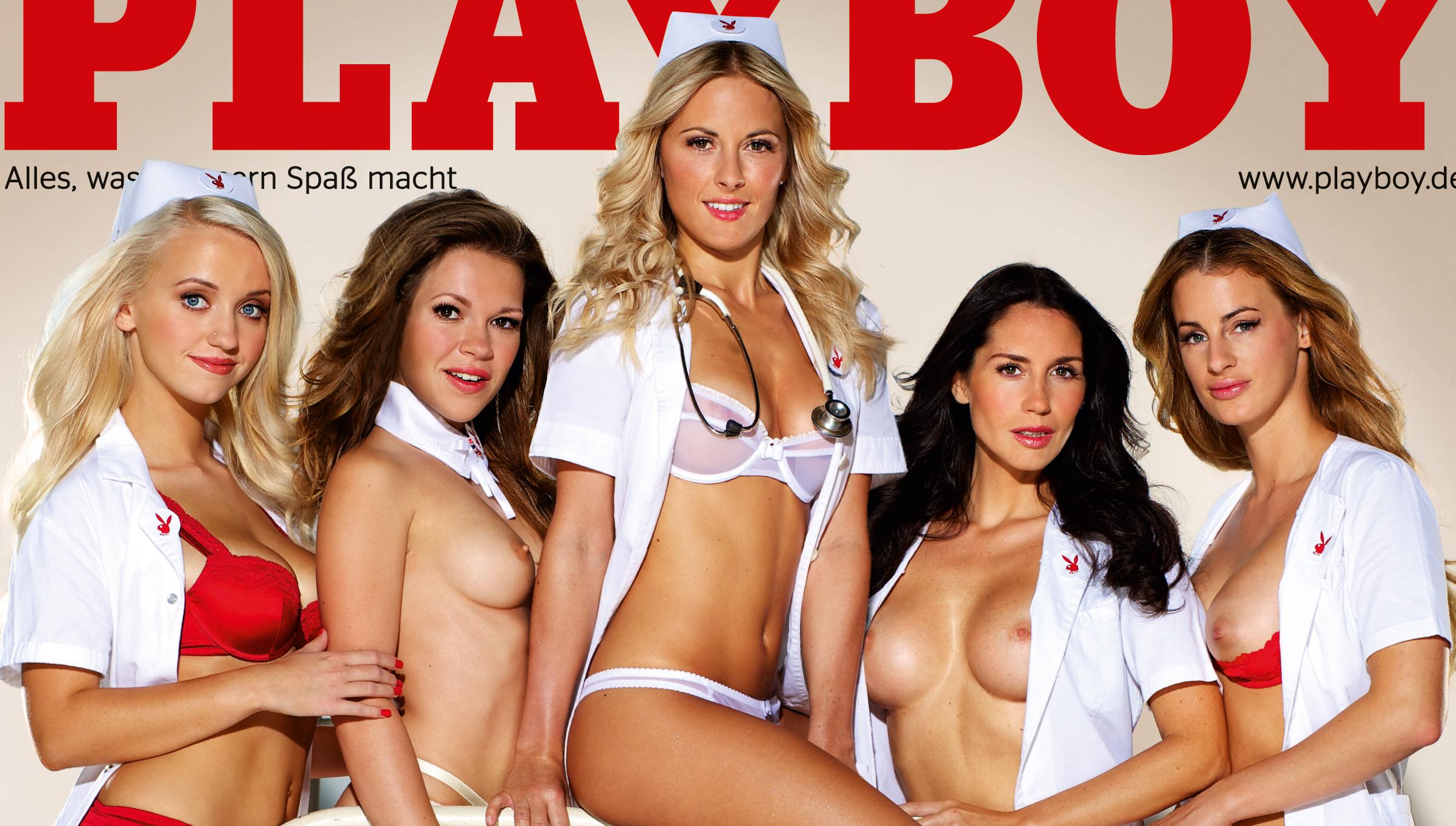 Playboy lesen