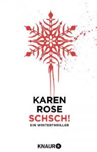 "Kindle-Singles-Bestseller ""Schsch!"" (Knaur)"