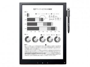 Sony DPT-S1
