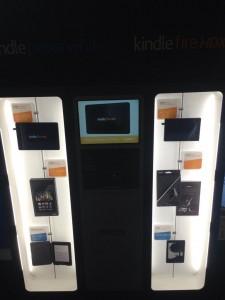 Kindle Automat