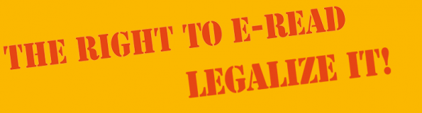 right to eread banner
