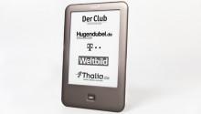 Der Tolino Shine hat sich als deutsche Alternative zum Kindle positionieren können.