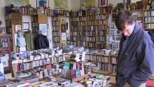bookstore gross