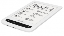 pocketbook touch lux 2 - 1