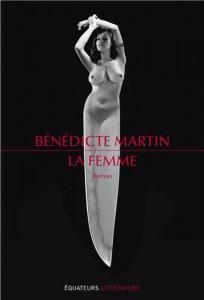 """Bild des Anstoßes: Das Cover von """"La femme"""""""