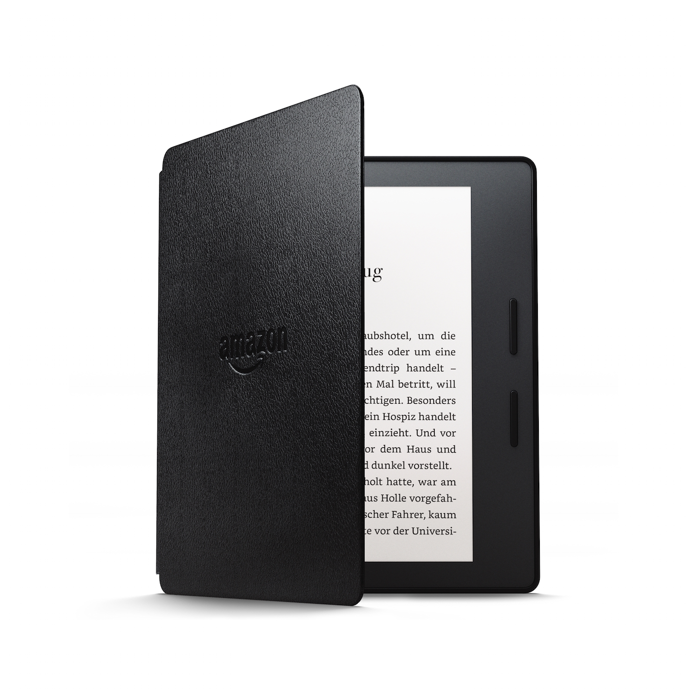kindle oasis ebook reader vergleich lesen