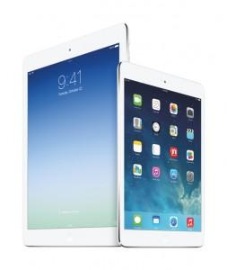 Wird eher selten als reiner eReader genutzt: Das iPad.