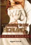 Cover Ausgeliefert in den Highlands