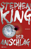 Cover Der Anschlag-Stephen King