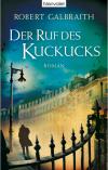 Cover Der Ruf des Kuckucks