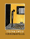 Zweig-Schachnovelle Cover