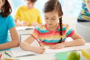 Lernt sich's handschriftlich leichter?