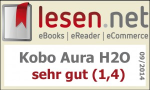 award kobo aura h2o final