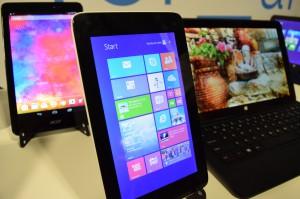 Toshiba Encore Mini: Windows 8.1 Tablet für 119 Euro