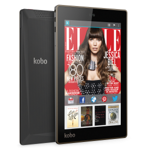 Auslaufmodell: Kobo Arc Tablet