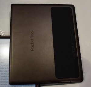 Pocketbook Inkpad - Rückseite