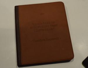 Pocketbook Inkpad in Cover (nicht im Lieferumfang)