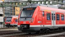 ET 430 - S-Bahn Rhein-Main