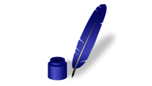 schreiben.net logo feature