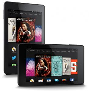 Amazon Fire HD 6 / 7