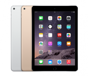 iPad Air 2 – 6. Tablet-Generation von Apple