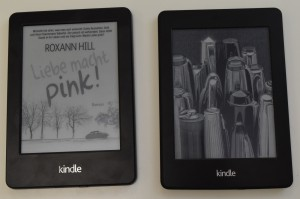 kindle kindle pw 6