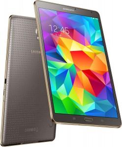 Testsieger: Samsung Galaxy Tab S 8.4