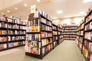 Buchladen: Gewinne durch Vertrauen