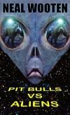 pit bulls aliens