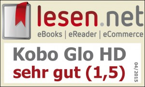 award kobo glo hd