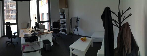 Unser Büro in Hannover-Linden