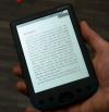 eBook Reader von Aldi