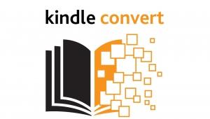 kindle convert