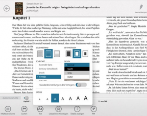 Nook Windows 8 App