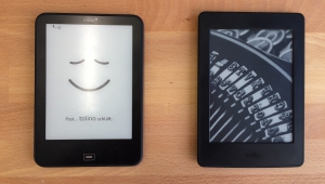 kindle paperwhite 3 tolino vision 2 feature