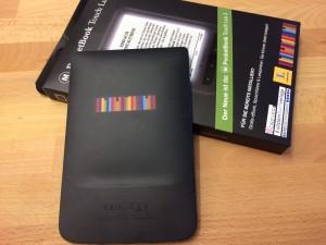 Pocketbook Touch Lux 3 Mayersche Edition