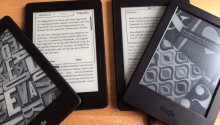 kindle firmware feature