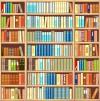 books shutter
