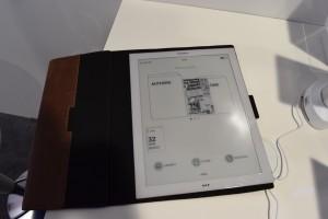 Pocketbook CAD Reader Flex in Cover