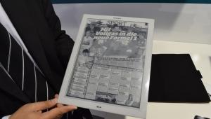 Pocketbook CAD Reader Flex angefasst [+Video] » lesen net