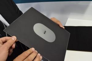 """Pocketbook CAD Reader Flex: Mittig """"stabil"""""""