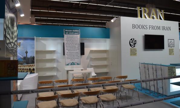 Die Grenzen zwischen Politik und Kultur sind bisweilen fließend. Weil die Buchmesse den Islamkritiker Salman Rushdie zur Eröffnung eingeladen hat, boykottierte der Iran kurzfristig die Buchmesse.